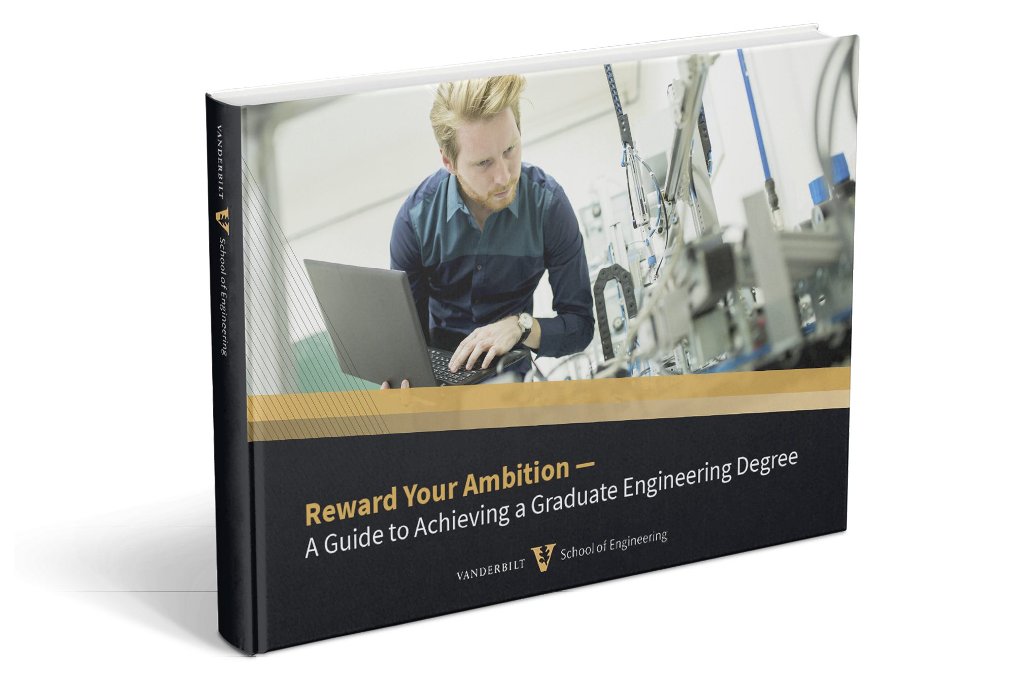 VU Graduate Engineering eBook Cover